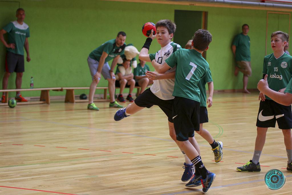 2019-06-16 ÖMS U11M Platz 5 HCK59 Kärneten-HIB Graz