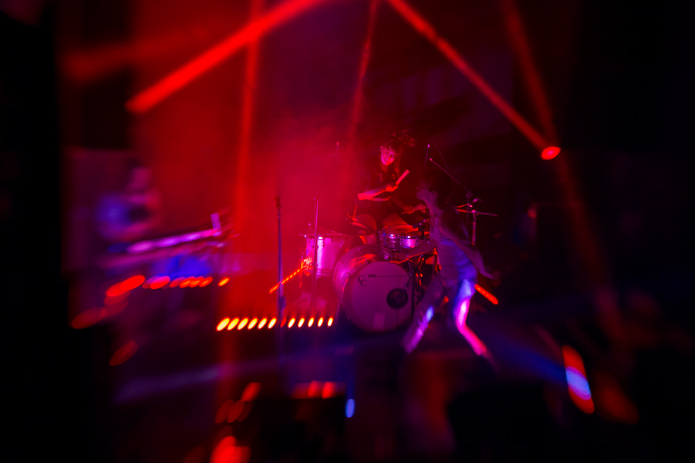 TR/ST @ Foro Indie Rocks!