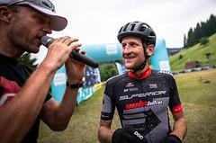 Po nemoci, ale opět formě: vítězství v Bike Valachy obhájil Jobánek