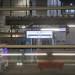 東北新幹線ホームからのJR八戸駅ホーム