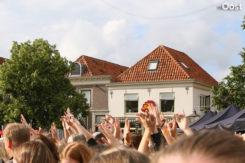 Muziekfestival Blokzijl 2019