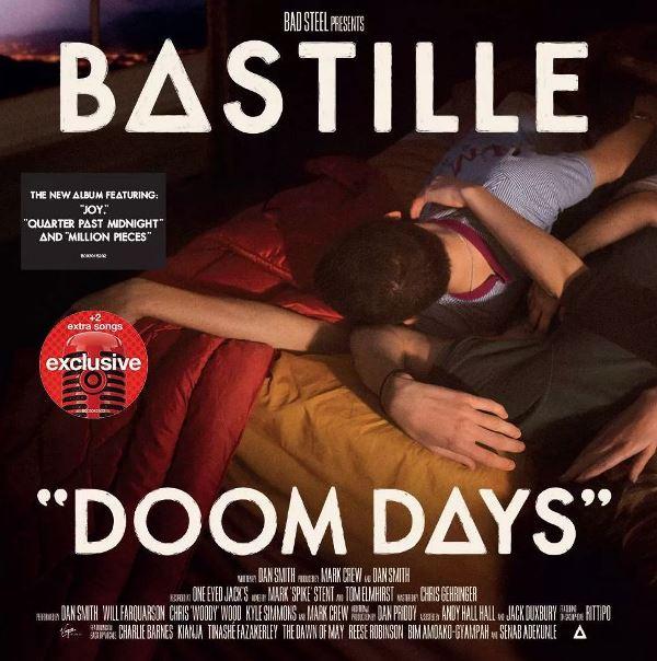Bastille - Doom Days (Target Exclusive Edition)