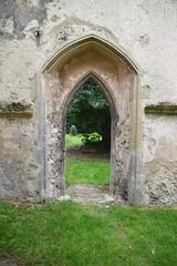 south chancel doorway