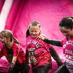pretty muddy event