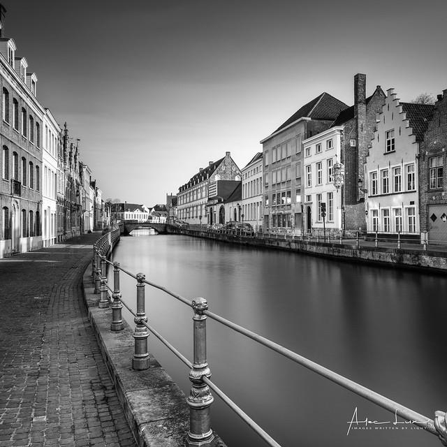Nostalgic Bruges IV