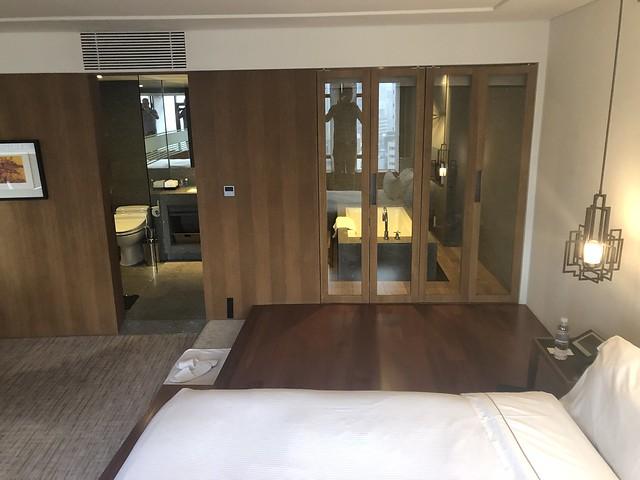 Renewal Suite Westin Chosun Seoul
