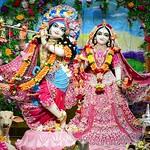 ISKCON Pune NVCC Deity Darshan 16 June 2019