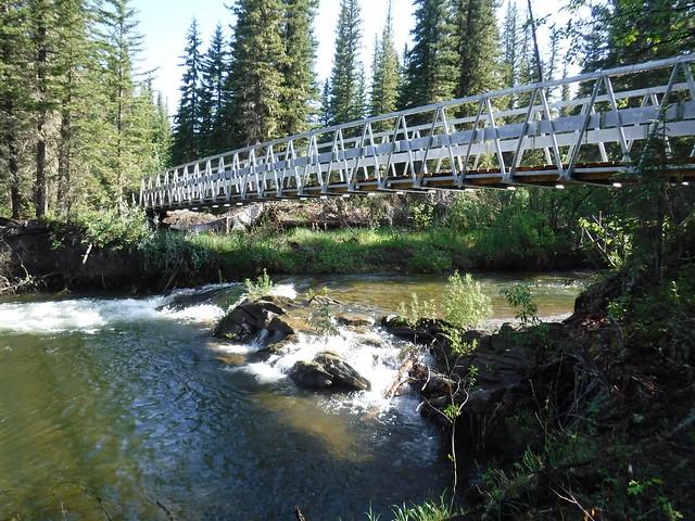 Bridges Bridges everywhere Bridges