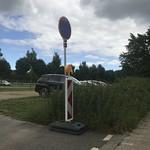 Ende Gelände Viersen - Aufbau - Sonntag 16. Juni