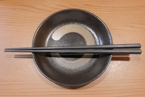 chopsticks 肉屋次郎