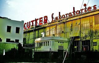 Cutter Laboratories (Berkeley CA)