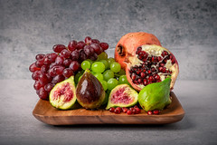 The Oldest Fruits