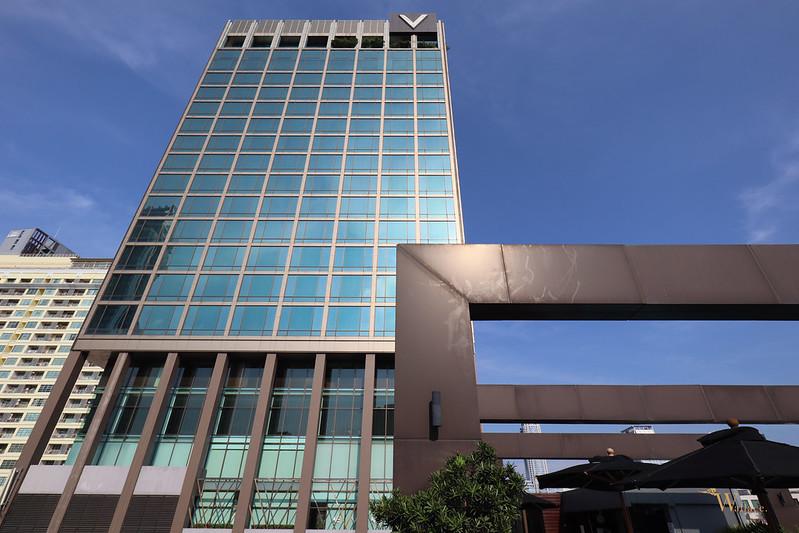 美憬閣曼谷VIE酒店(VIE Hotel Bangkok - MGallery by Sofitel)