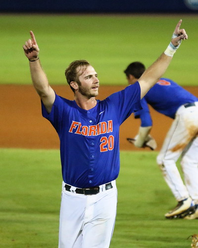 Peter Alonso 20 Post-Game