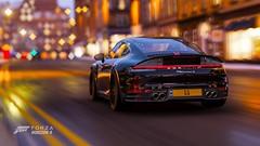 Carrera S  /  FH4