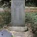 Yokohama, Foreign general cemetery, tomb HSK 4 (Thor)/Uckermark