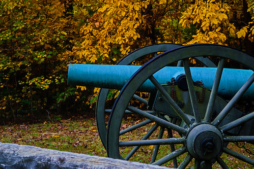 Lee's Hill Napoleon 2