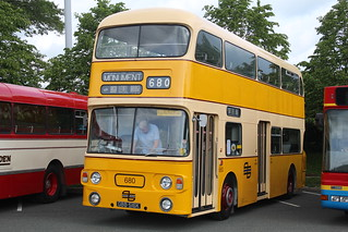 Tyne & Wear PTE 680 / GBB 516K