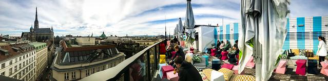 Lamée Rooftop
