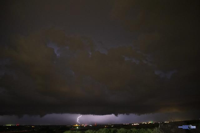 060319 - Nebraska Night Shelf Cloud 006