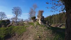 Château de Montfort-sur-Risle