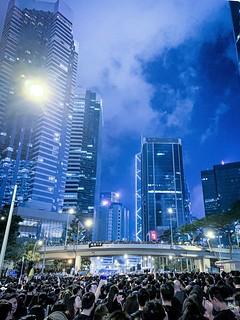 help Hong Kong make love no shoot no extradition to China