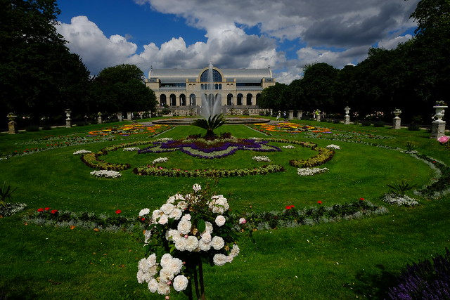 Flora / Botanical Garden Cologne