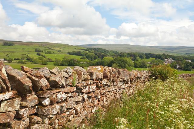 North East Pennines Cumbria