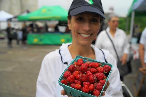 June 15, 2019 Mill City Farmers Market