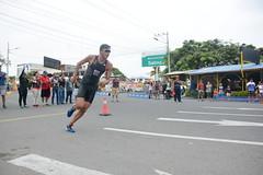 Copa Panamericana de Triatlón de Salinas