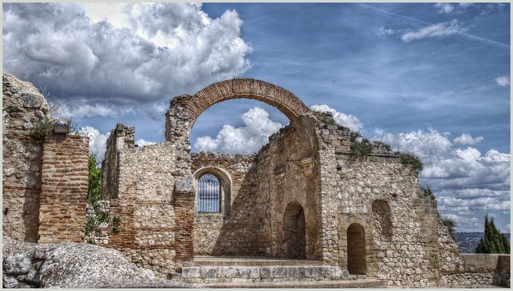 San Pedro de Hita 48073768622_6f693637b4_b
