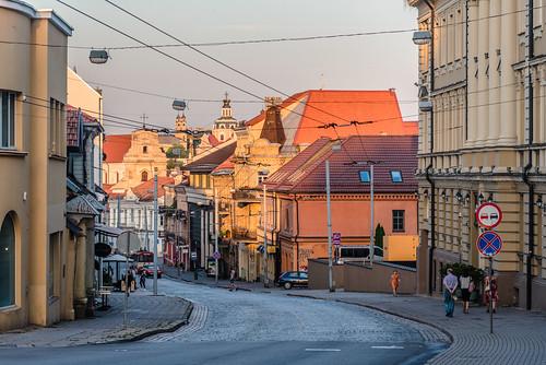 lithuania vilnius lietuva 立陶宛 europe 欧洲 维尔纽斯