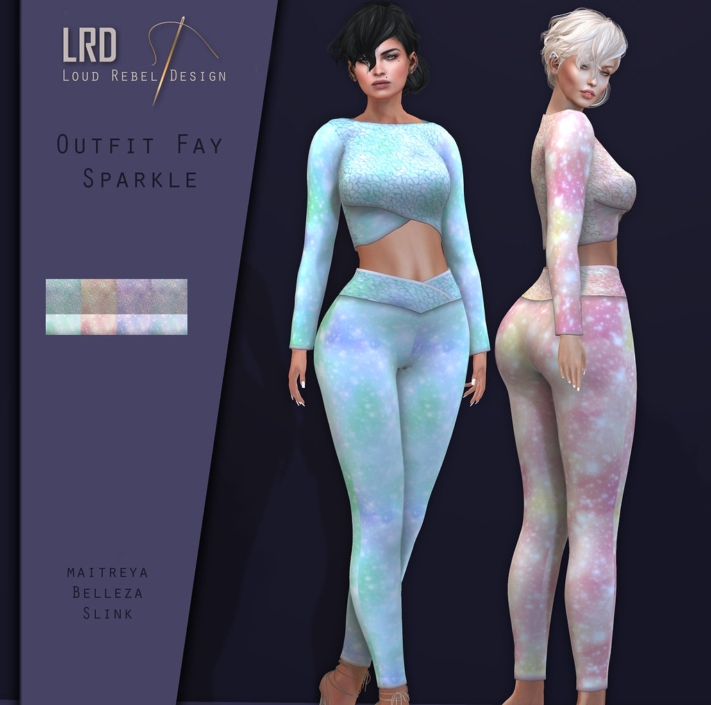 LRD outfit Fay sparklejpg