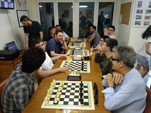 20190616 Festa Escacs Andorrans