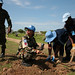 UNMISS Launches Umuganda Camp Cleanliness Campaign
