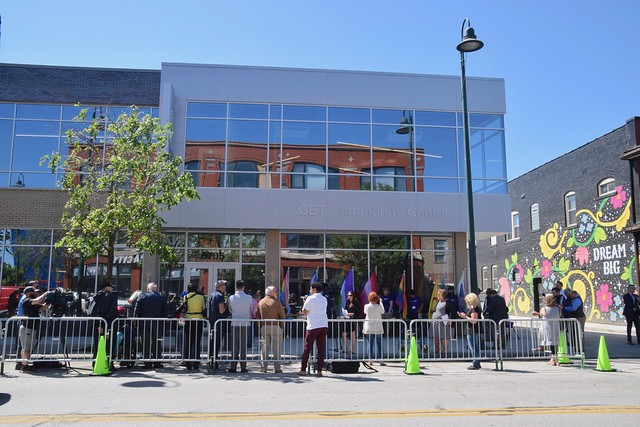 06.14.2019 LGBT Community Center Opening