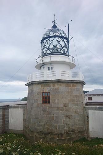 Faro de Estaca de Bares