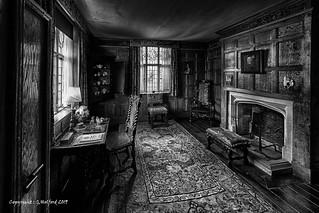 Packwood House Study