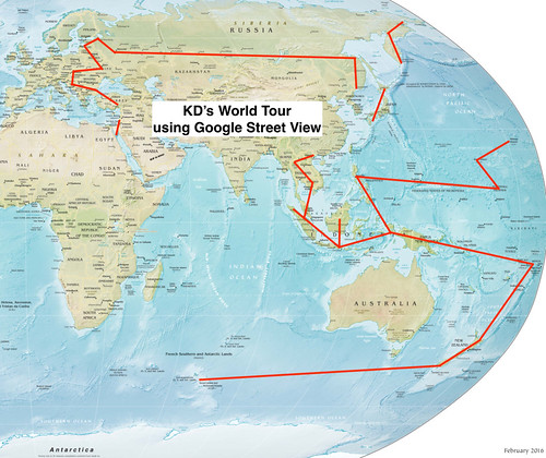 gsv googlestreetview worldtour