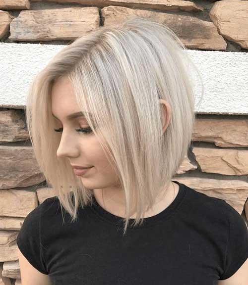 Bob Hairstyles For Fine Hair 29