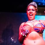 Extravagant Shambles Presents: Tits, Bits and Politics