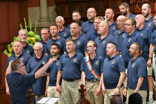 June 8, 2019 - 11:50am - Photo by George Delianides