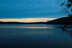 Lake Desor blues - HSS!