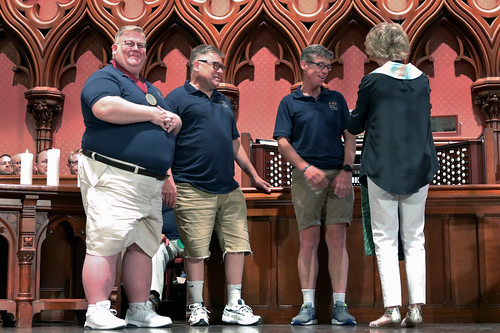 June 8, 2019 - 11:40am - Photo by George Delianides