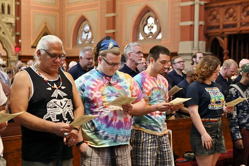June 8, 2019 - 11:02am - Photo by George Delianides