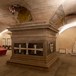 Florence - Tomb of Cosimo - Crypt
