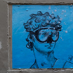 Florence - Street Art by Blub