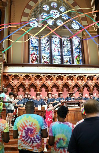 June 8, 2019 - 11:04am - Photo by George Delianides