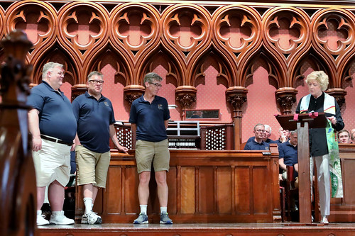 June 8, 2019 - 11:38am - Photo by George Delianides