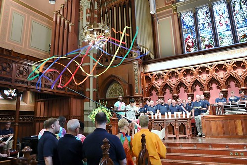 June 8, 2019 - 11:03am - Photo by George Delianides